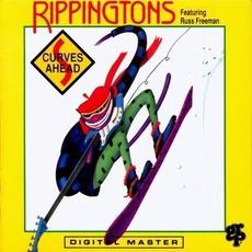 Curves Ahead mp3 Album by The Rippingtons