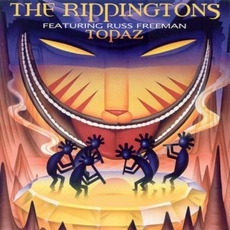 Topaz mp3 Album by The Rippingtons