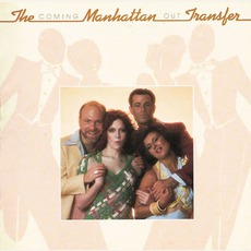 Coming Out mp3 Album by The Manhattan Transfer