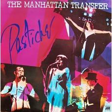 Pastiche mp3 Album by The Manhattan Transfer