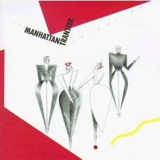 Extensions mp3 Album by The Manhattan Transfer