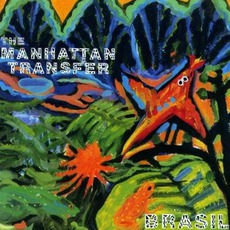 Brasil mp3 Album by The Manhattan Transfer