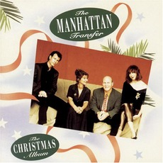 The Christmas Album mp3 Album by The Manhattan Transfer