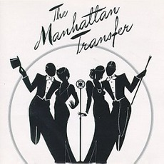 The Manhattan Transfer mp3 Album by The Manhattan Transfer