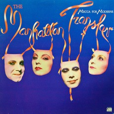 Mecca For Moderns mp3 Album by The Manhattan Transfer