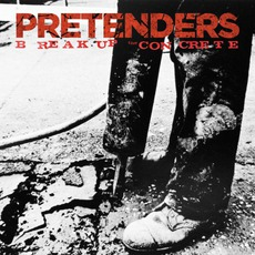 Break Up The Concrete mp3 Album by The Pretenders