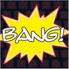 Bang! mp3 Album by Thunder