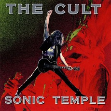 Sonic Temple mp3 Album by The Cult