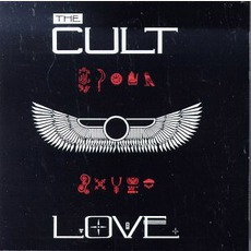 Love mp3 Album by The Cult
