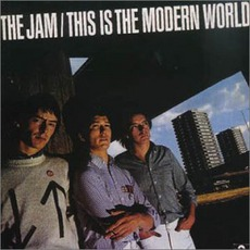 This Is The Modern World mp3 Album by The Jam