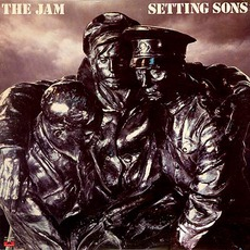 Setting Sons mp3 Album by The Jam