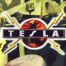 Psychotic Supper mp3 Album by Tesla