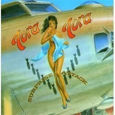 Surprise Attack mp3 Album by Tora Tora