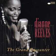 The Grand Encounter mp3 Album by Dianne Reeves