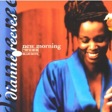 New Morning mp3 Album by Dianne Reeves