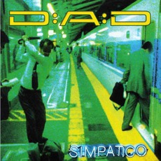 Simpatico mp3 Album by D-A-D