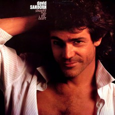 Straight to the Heart mp3 Album by David Sanborn