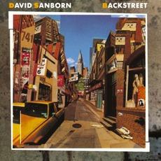 Backstreet mp3 Album by David Sanborn