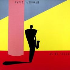 As We Speak mp3 Album by David Sanborn