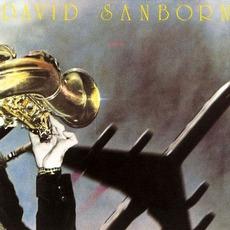 Taking Off mp3 Album by David Sanborn