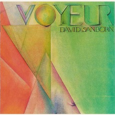 Voyeur mp3 Album by David Sanborn
