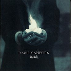 Inside mp3 Album by David Sanborn