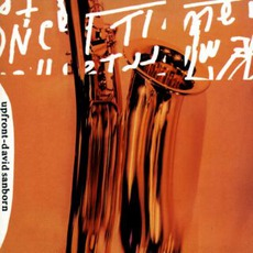 Upfront mp3 Album by David Sanborn