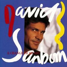 A Change of Heart mp3 Album by David Sanborn
