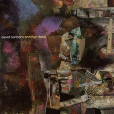 Another Hand mp3 Album by David Sanborn
