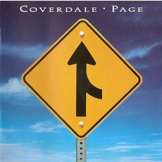 Coverdale/Page mp3 Album by David Coverdale & Jimmy Page