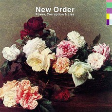 Power, Corruption & Lies mp3 Album by New Order