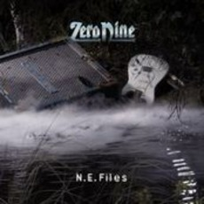 N.e. Files mp3 Album by Zero Nine