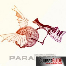 The Future Sound Of Para Halu mp3 Album by Para Halu
