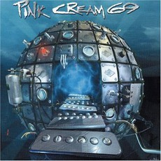 Thunderdome mp3 Album by Pink Cream 69