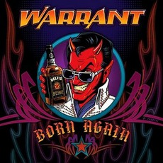 Born Again mp3 Album by Warrant