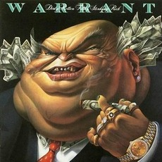 Dirty Rotten Filthy Stinking Rich mp3 Album by Warrant