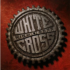 High Gear mp3 Album by Whitecross