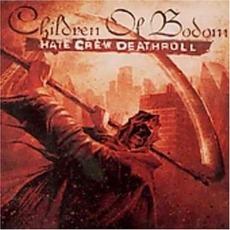 Hate Crew Deathroll mp3 Album by Children Of Bodom