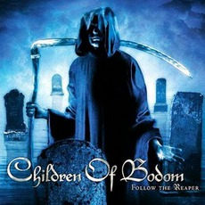 Follow the Reaper mp3 Album by Children Of Bodom