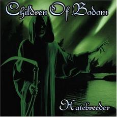 Hatebreeder mp3 Album by Children Of Bodom