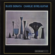 Blues Sonata mp3 Album by Charlie Byrd