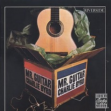 Mr. Guitar mp3 Album by Charlie Byrd