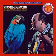 Brazilian Byrd mp3 Album by Charlie Byrd