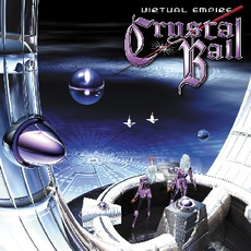 Virtual Empire mp3 Album by Crystal Ball