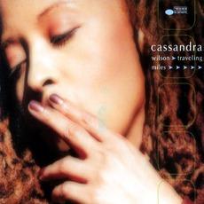 Traveling Miles mp3 Album by Cassandra Wilson
