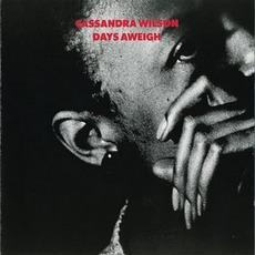 Days Aweigh mp3 Album by Cassandra Wilson