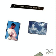 Blue Skies mp3 Album by Cassandra Wilson