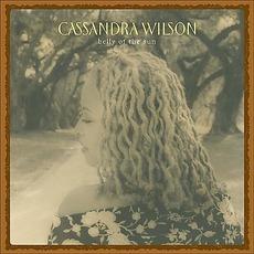 Belly Of The Sun mp3 Album by Cassandra Wilson