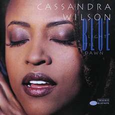 Blue Light 'Til Dawn mp3 Album by Cassandra Wilson