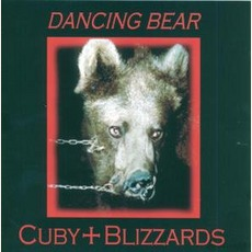 Dancing Bear mp3 Album by Cuby & The Blizzards